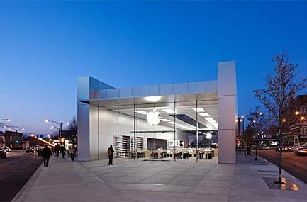 Apple to adjust work schedules for retail employees