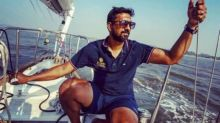Golden Globe Race 2018: 'All Efforts Made to Resuce Injured Sailor Abhilash Tomy', Says Indian Navy