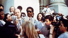Morgan Freeman wird 80: Seine Karriere in Bildern