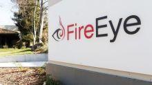 FireEye Rockets Higher Midday; Electronic Arts Sinks Again