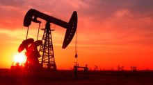Why Oil Stocks Are Red-Hot Today
