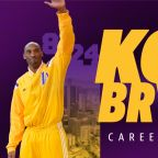 The top moments of Kobe Bryant's legendary career