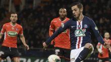 Pau FC-PSG EN DIRECT : Paredes passe encore par là et ouvre le score pour les Parisiens