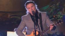Twitter explodes after host calls Goo Goo Dolls 'classic rock group' at Rockefeller Center Christmas