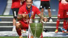 Mercato - Barcelone : La revanche de Philippe Coutinho