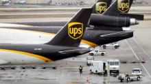 Judge finds UPS liable to New York over cigarette shipments