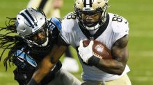 New Orleans Saints continue reload with one-year deal for WR/RB Ty Montgomery