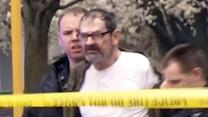 Authorities Say Hate Motivated Kansas Shooting