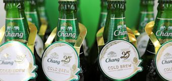 ThaiBev shelves plans for US$2b brewery unit IPO in S'pore