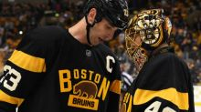 What We Learned: Tuukka Rask is back, but are the Bruins?