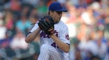 Mets News: Good update on Jacob deGrom, offense falls flat against Cubs