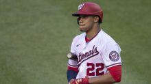 Juan Soto to make 2020 debut for Nationals, batting cleanup