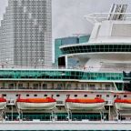 As Cruises Resume, a Positive Covid-19 Case Doesn't Spell the End of a Voyage