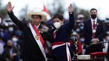 Pedro Castillo: el nuevo gobierno de Perú arranca con polémica tras el nombramiento de Guido Bellido como primer ministro