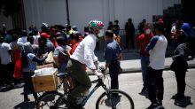 Guatemala suma 311 casos de COVID-19 en 24 horas y llega a 3.054 contagios