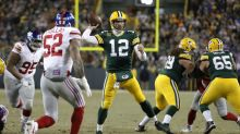 ANOTHER Hail Mary? Aaron Rodgers somehow does it again
