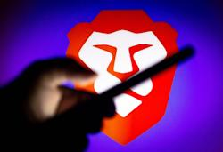 Brave's privacy-focused search engine is available in beta