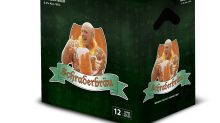 Breaking Bad star Dean Norris makes fictional beer Schraderbräu a reality