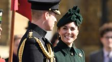 Kate Middleton Is Festive in Green at Irish Guards St. Patrick's Day Parade