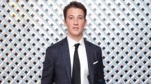 Miles Teller Speaks Out After Public Intoxication Arrest, Police Say 'Whiplash' Star Was 'Uncooperative'