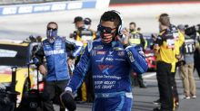 Bubba Wallace: 'Any narrative' that all NASCAR fans are racist is 'totally not true'