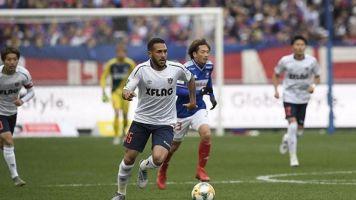 De contrato renovado, Arthur Feitoza projeta primeiro jogo na Champions da Ásia
