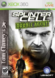 Metareview: Double Agent