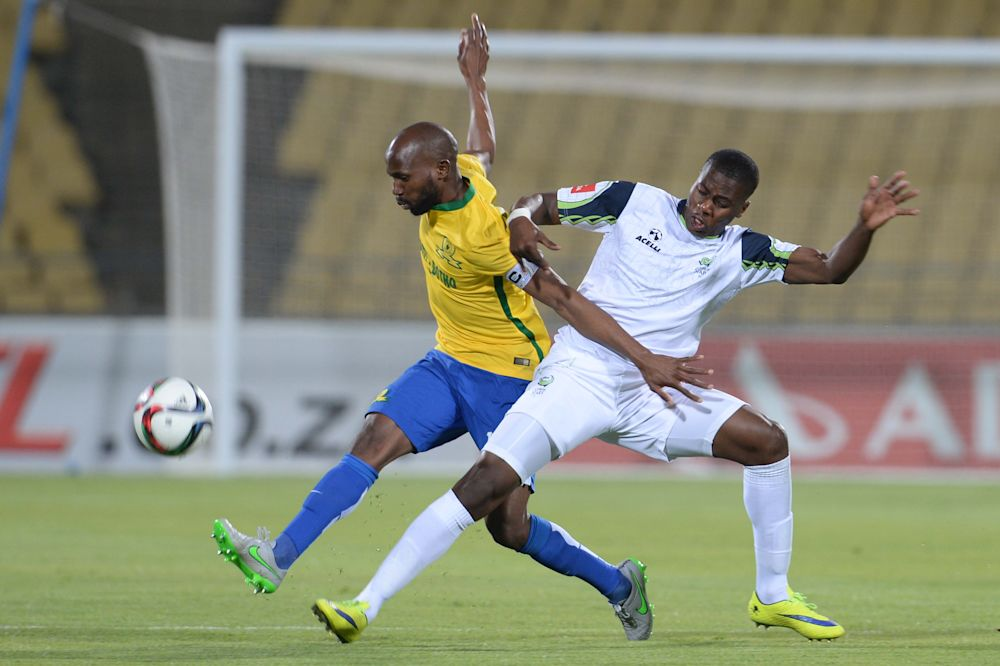 AmaZulu join race for Mamelodi Sundowns' forward Ntuli