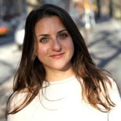 Lisa Scherzer