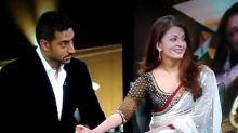 Aishwarya and Abhishek Bachchan celebrate 10 years of marriage this April