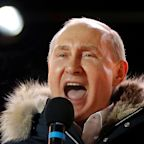 Russia: Five Reasons Why Putin's Election Is a Sham