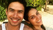 Christian Bautista declines to talk about love life