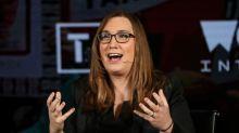 Sarah McBride é eleita 1ª senadora trans dos EUA