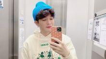 Super Junior神童SNS秀減肥成果 3個月減31公斤成話題