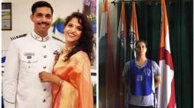 Garima Abrol, wife of pilot killed in Mirage 2000 crash, to join Air Force