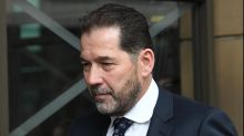 Ex-chiro faces Vic court over client death