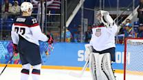 U.S. rolls into semifinal with 5-2 win