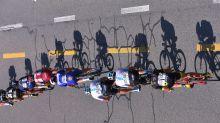 Belgique : une voiture fonce dans une course cycliste, 19 blessés