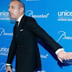 Who Is Matt Lauer's Soon-to-Be Ex-Wife, Annette Roque?