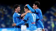 Napoli-Fiorentina: orario, dove vederla in diretta TV, streaming LIVE e probabili formazioni