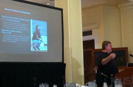 Watch Gabe Newell's excellent Games for Change keynote in full right here