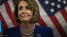 Mnuchin, Pelosi talk virus relief; GOP cuts jobless aid