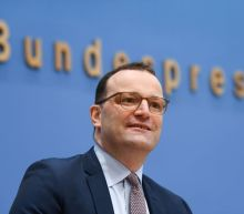 """Third wave of pandemic """"appears to be broken"""" - German health minister"""