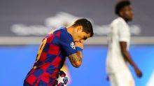 Mercato - Barcelone : Le départ de Luis Suarez plus que jamais dans l'impasse ?