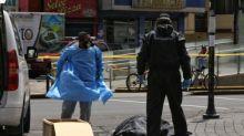 Congreso de Ecuador aprueba ley que limita gasto público en medio de la pandemia