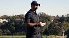 Tiger's return not on mind of PGA Tour commish