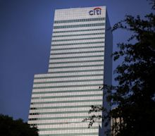 Citi Sees Trading Revenue Dropping After Last Year's Wild Ride