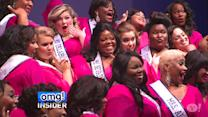 Miss Plus America Inspires Women of All Sizes