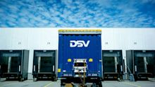 DSV Says Takeover Goal `Not Dead' as Panalpina Speculation Grows