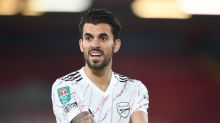 Dani Ceballos opted for Arsenal return on loan due to 'happiness' under Mikel Arteta - and next summer's Euros